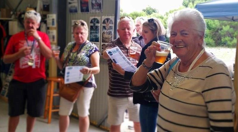 Head on out to Lucky Bay Brewing this June long weekend for our popular brewery tours...and discover the magic of how we brew your local beer!