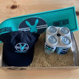 Gift Pack 1 from Lucky Bay Brewing