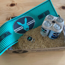 Gift Pack 2 from Lucky Bay Brewing