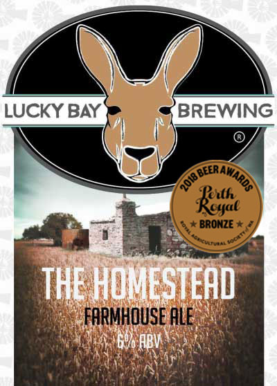 the-homestead_farmhouse-ale_award